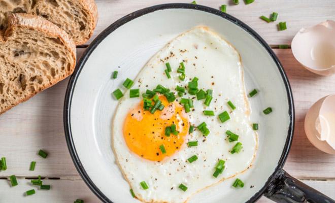 25 восхитительных хитростей в приготовлении яиц
