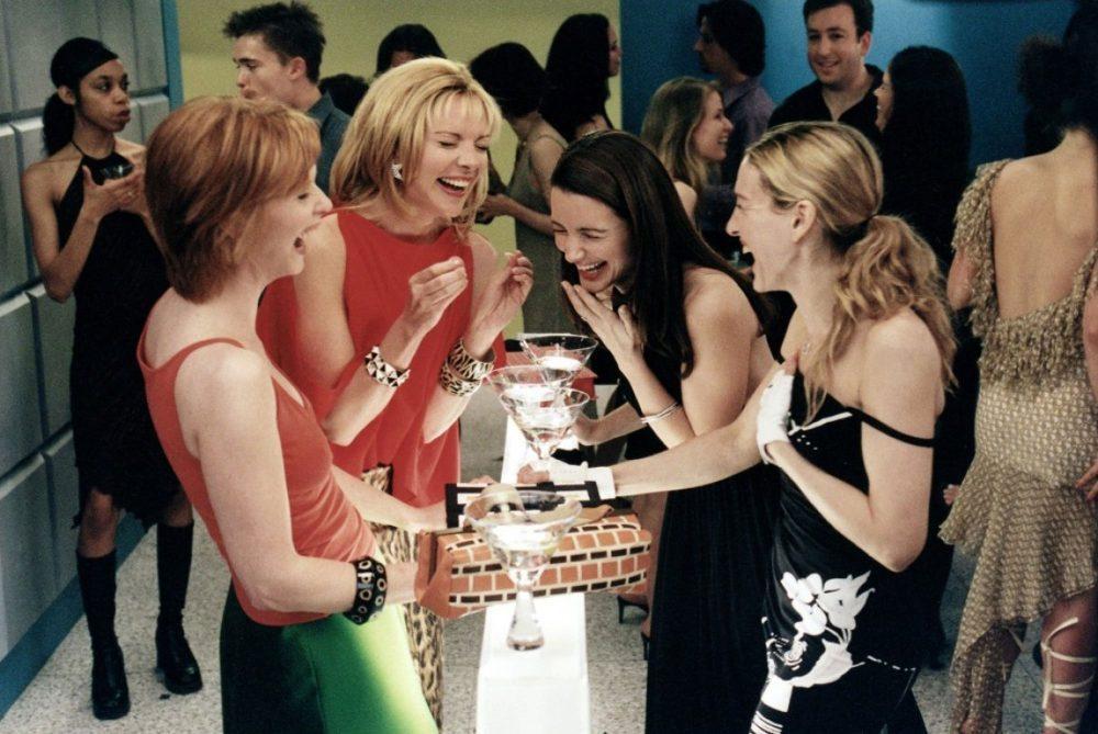 Что может уничножить женскую дружбу