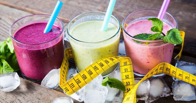 Коктейли для похудения – самые полезные и питательные коктейли.