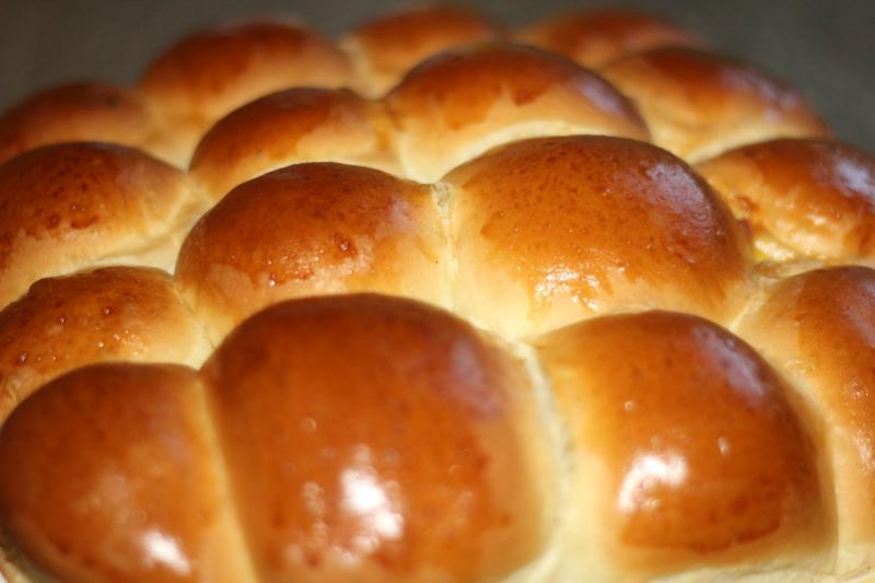 Домашние булочки: воздушная выпечка своими руками