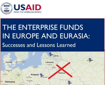 Привет, разбитое корыто: USAID уходит из Беларуси