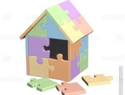Микродоли предложено возвращать семьям. Неделимое жилое помещение должно принадлежать одной семье, считают в Госдуме