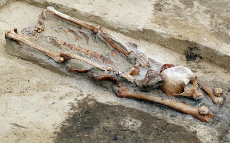 Археологические открытия, всполошившие мир