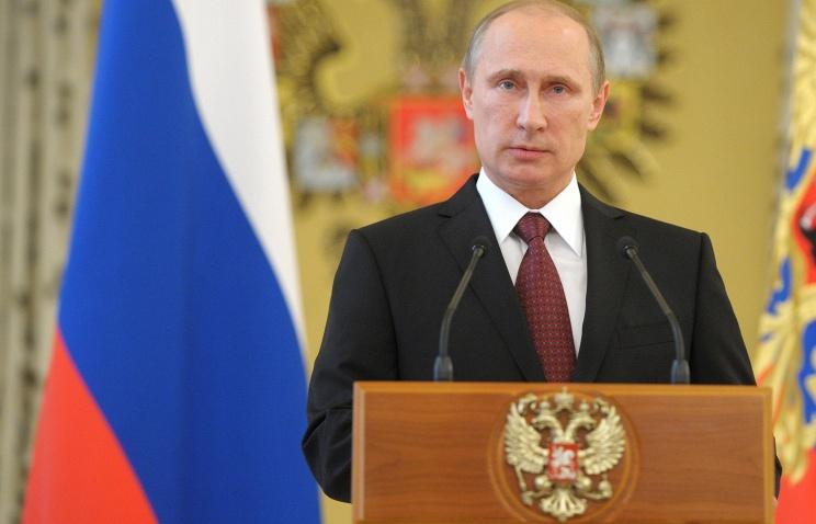 Настоящий Путин. Вся правда о Путине и его воровском ...