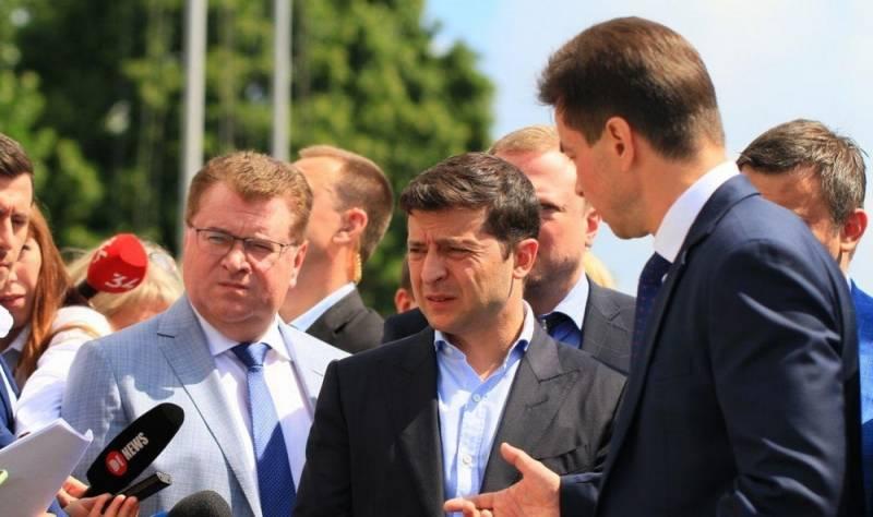 Зеленский о разговоре с Путиным: Корона с головы не упала! новости,события,новости,политика,события