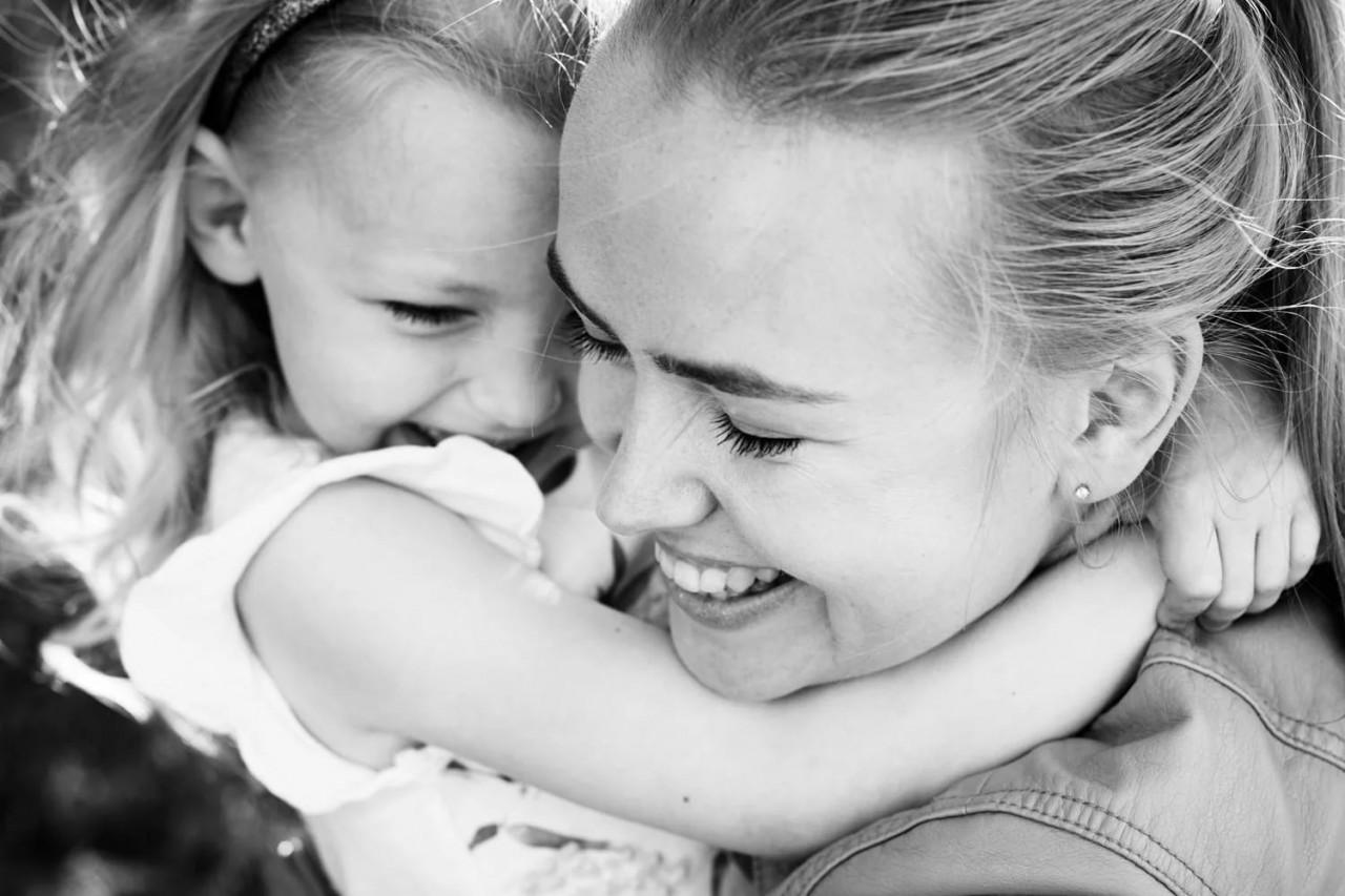 красивые картинки про дочь и мать привлекают