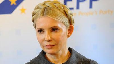 Тимошенко рассказала о тайно…