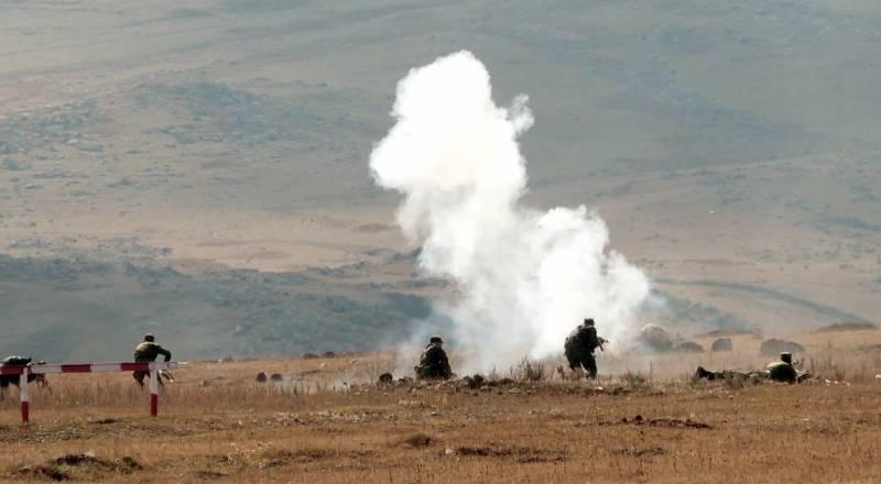Армения закрыла выезд мужчинам в возрасте от 18 до 55 лет геополитика