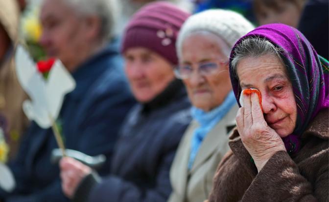 Пенсионная реформа: Контрольный выстрел Медведева