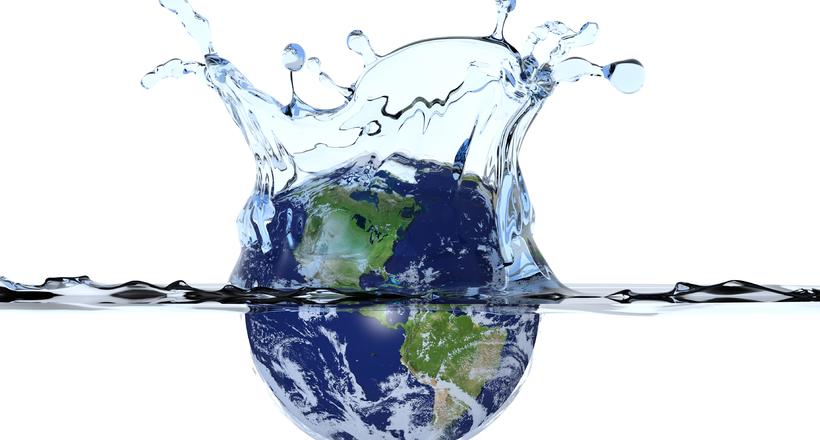 Водный кризис: представлено новое устройство для получения воды из воздуха