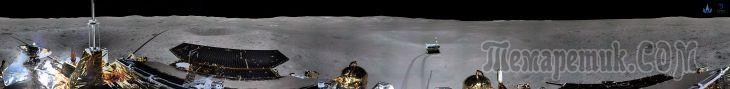 Китайская миссия к обратной стороне Луны увенчалась успехом доказательства,загадки,спорные вопросы