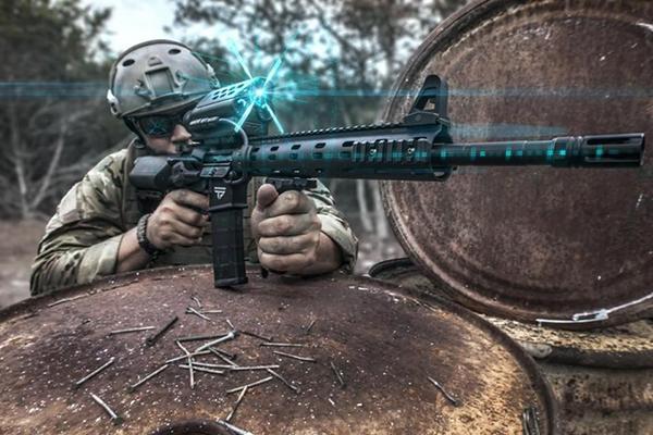 Лучшее российское оружие: военная технология 2019 года