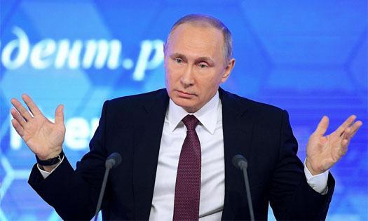 Ничего из инициатив Путина не выйдет