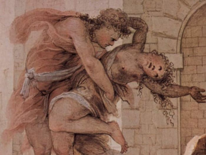 Тёмные страницы «Библии»: 10 христианских убеждений, о которых стараются не упоминать Библия
