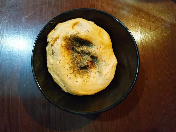 Пряничный пирог