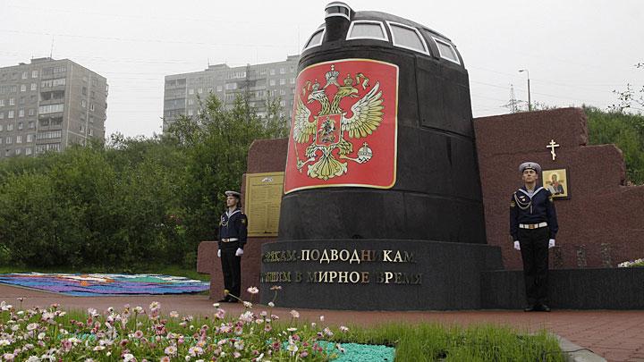 """20 лет спустя стал известен главный подвиг """"Курска"""" история,россия"""