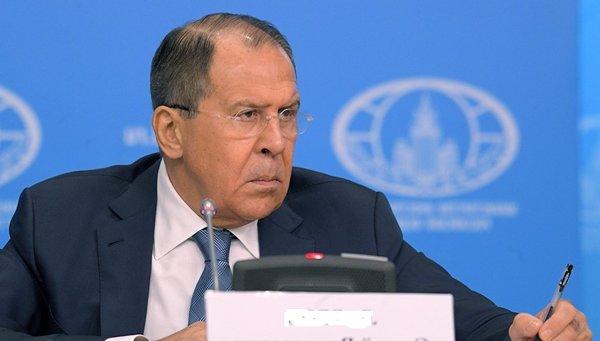 С. Лавров: «США планируют применение ядерного оружия»