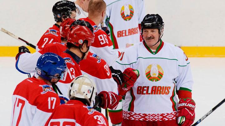 Удар по оппозиции нанесли через спорт. Россия помогла Белоруссии?