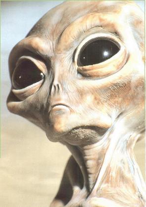 Мы все немного инопланетяне