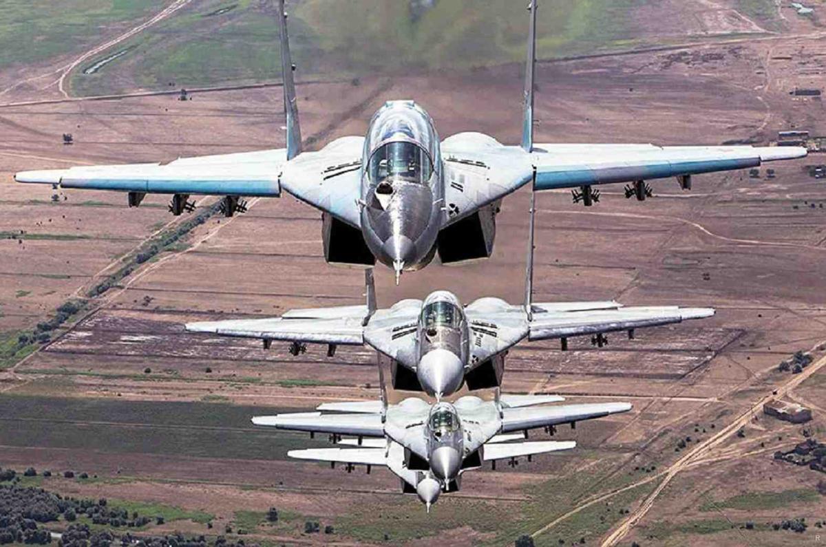 Российские военные подтвердили преимущество над США в небе Сирии, нанеся повреждения F-35 и F-22 (лучшим истребителям Пентагона)