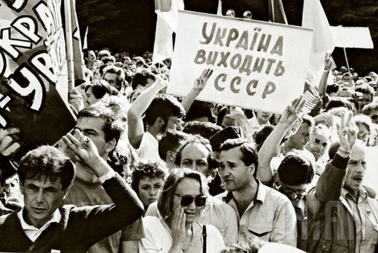Украинские рабы национальной идеи. Сергей Белов