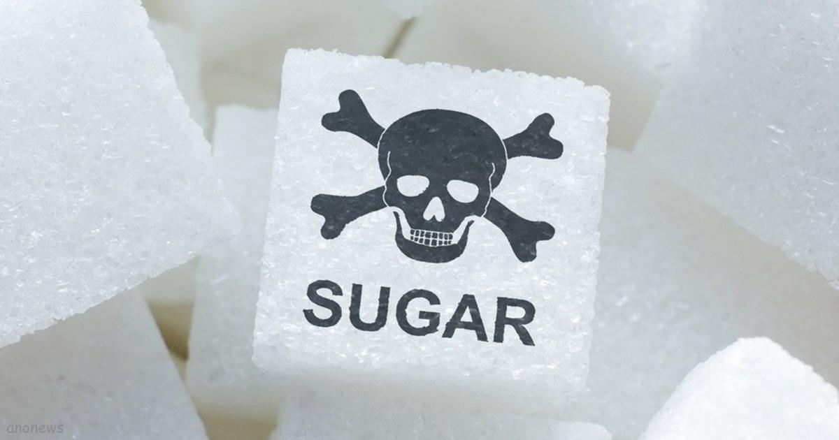 Вот как за 7 дней выгнать из тела весь лишний сахар