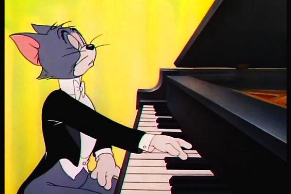 Идеальные мультфильмы для знакомства ребенка с классической музыкой