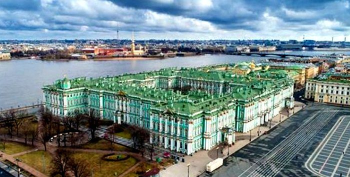 10 резиденций российских императоров, которые поражают своей роскошью