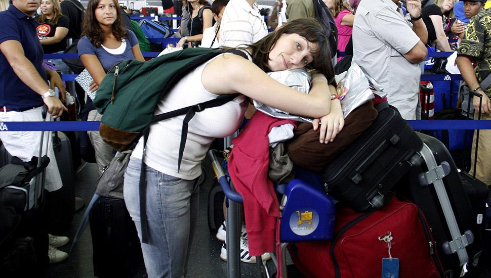 14 лайфхаков отсотрудников аэропортов, которые облегчат ваш следующий полет