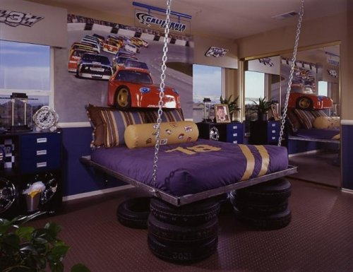 car-children-bedroom-interior-decorating-design-ideas