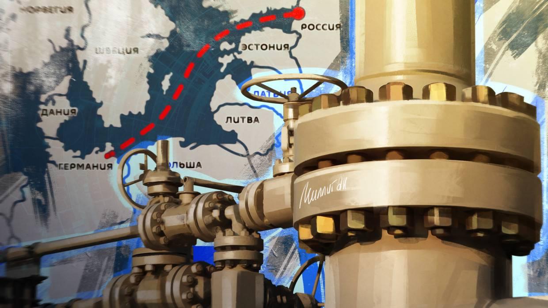 Экс-глава МИД Дании Люккетофт: Европа не может отказаться от газа из России Политика