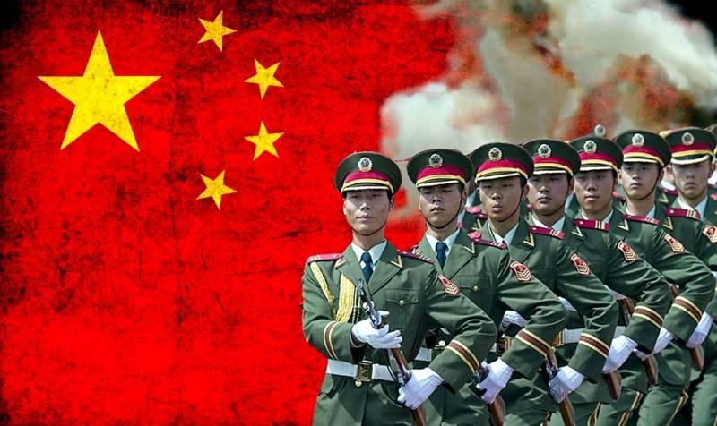 Время пришло: Китайцы замахн…