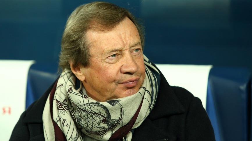 Как и почему увольняли тренеров сборной России по футболу Спорт