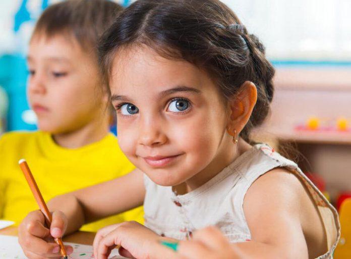 Мир глазами ребенка: детские…