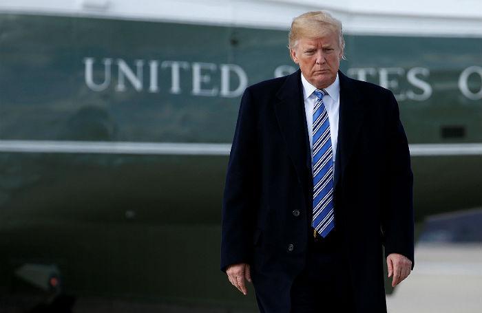 Трамп вышлет десятки российских дипломатов из-за дела Скрипаля?