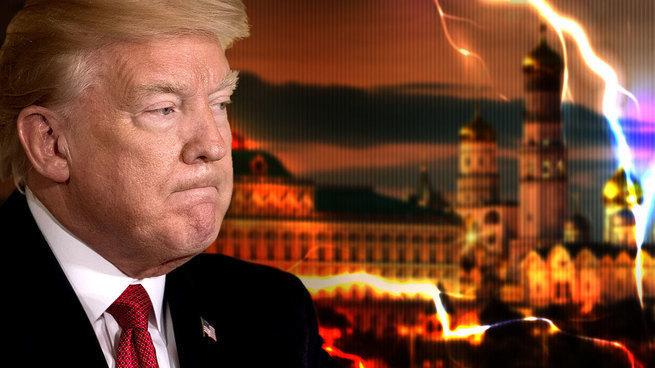 Трамп станет ещё большим вра…