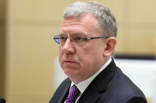Кудрин заявил, что кабмин исполнит обещание о повышении пенсий