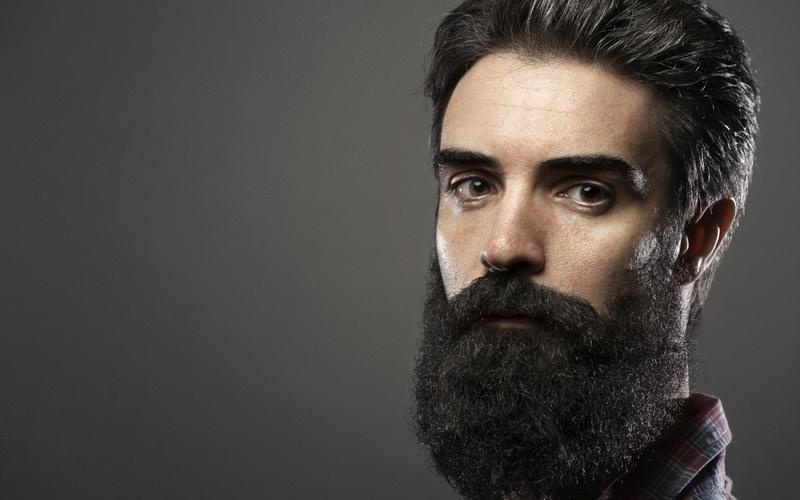 5 причин сбрить бороду прямо сейчас