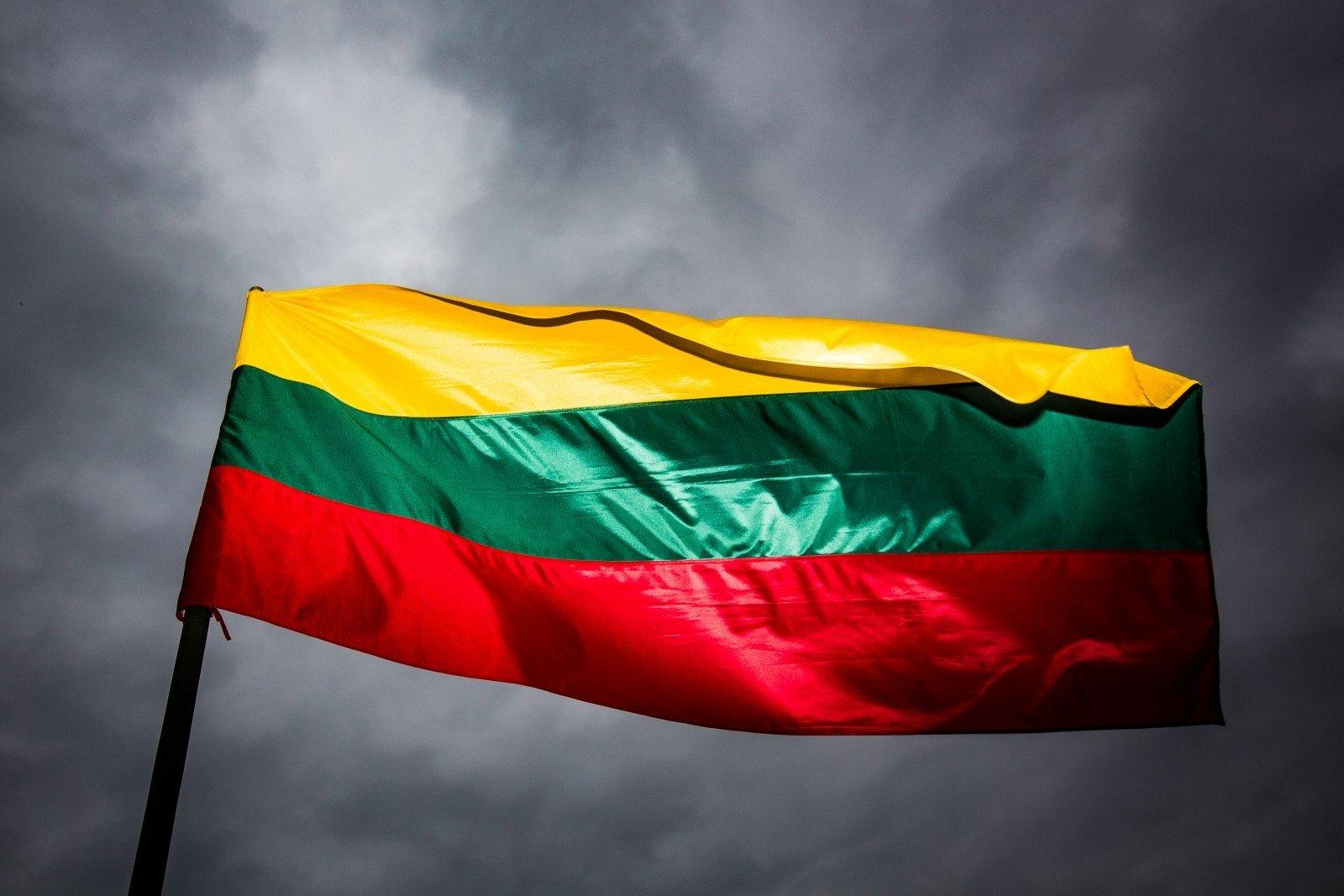 Жгите свет – Россия платит: как литовцы пользуются благами России