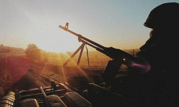 В ДНР сообщили о массированном огневом налете ВСУ на южном направлении