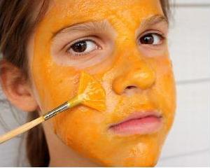 Секреты красоты. Тыквенные маски для лица
