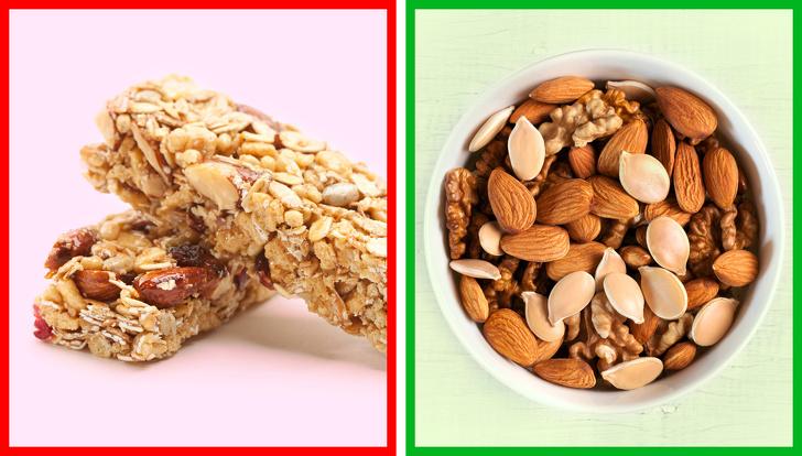 Что такое -пустые калории- ивкаких популярных продуктах они скрываются
