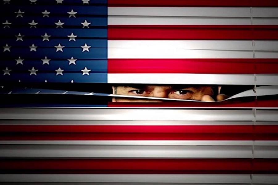 Америка в кругу врагов