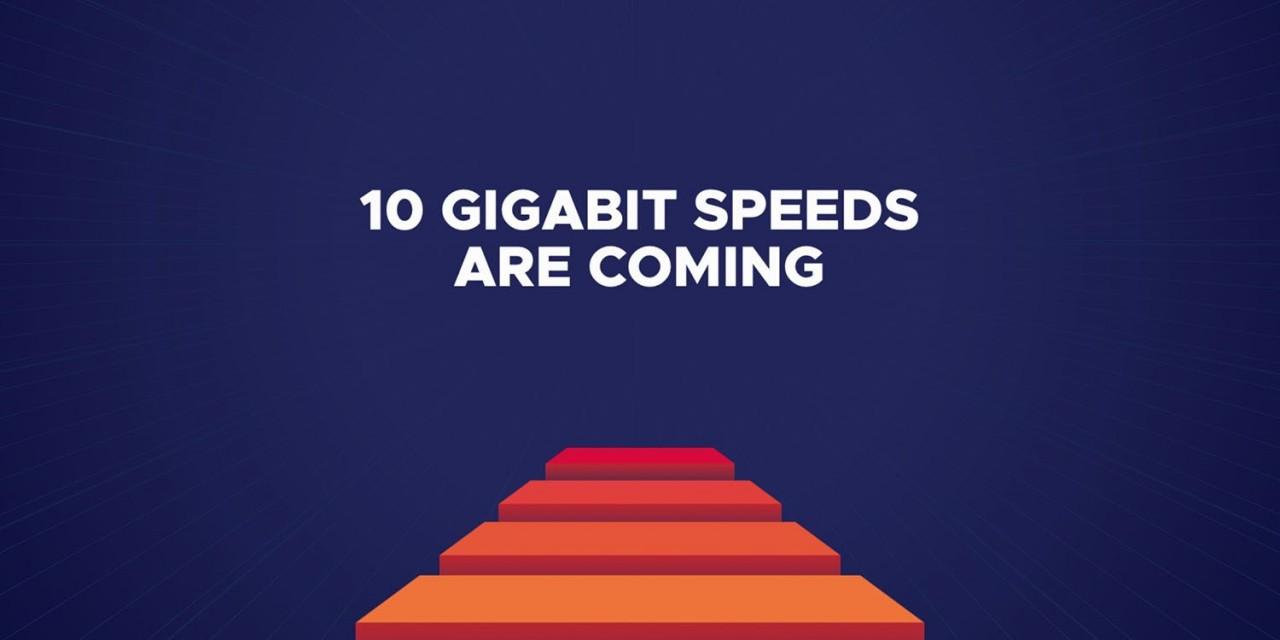 Сотовая сеть 10G не за горами: Apple стоит задуматься