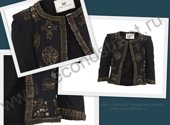 c7032cf3171133e 3000 идей переделки одежды из старой в стильную. Жизнь — все новости  (вчера, сегодня, сейчас) от 123ru.net