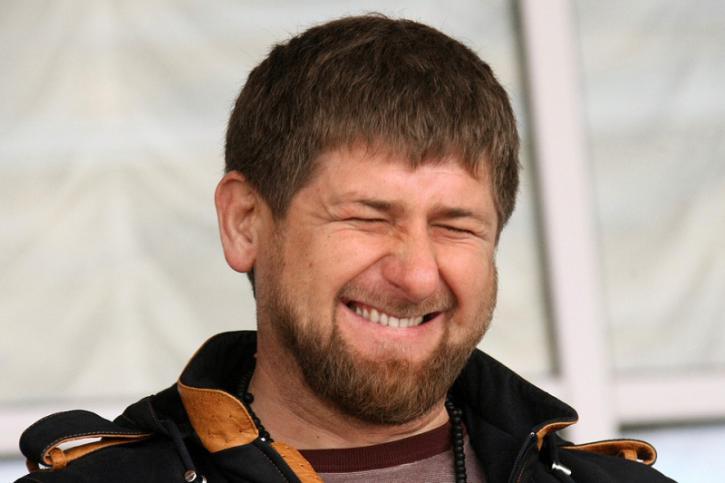 Госдеп негодует из-за смеха Кадырова в ответ на острый вопрос
