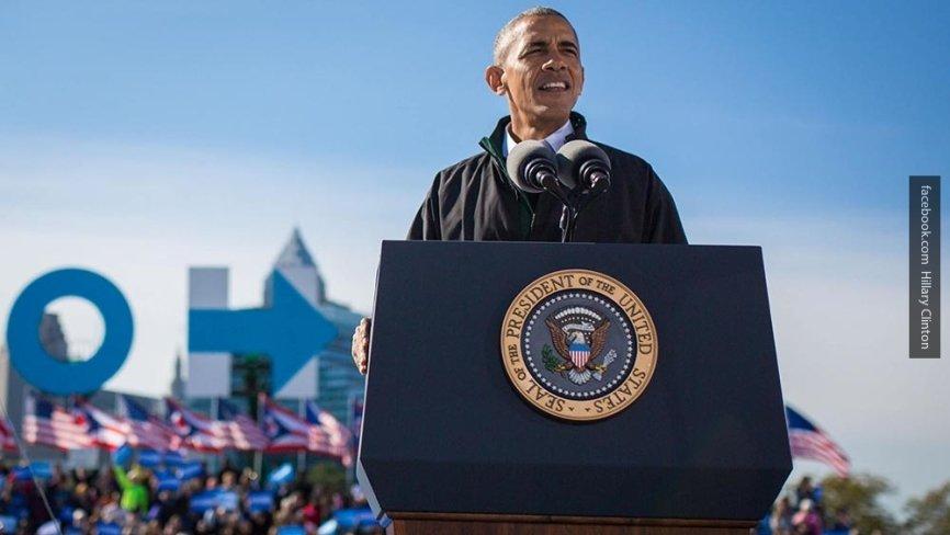Обаму вызвали в суд в качестве члена жюри присяжных