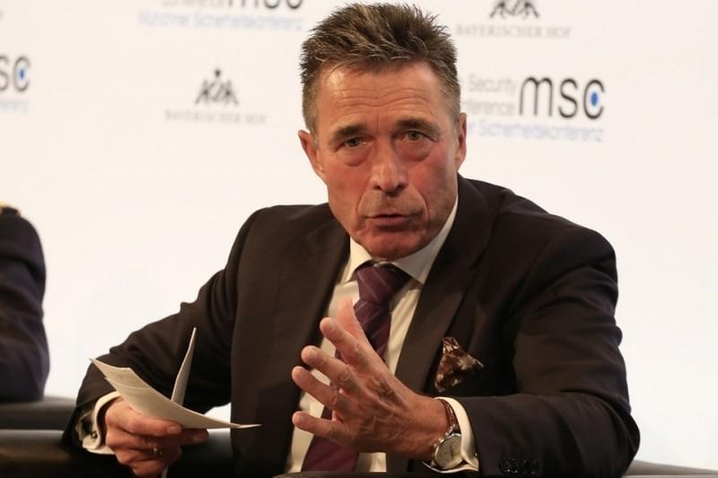 Бывший генсек НАТО понял, что Россия не нападала на Украину