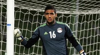Почему египетский вратарь  отказался от приза лучшему игроку матча с Уругваем