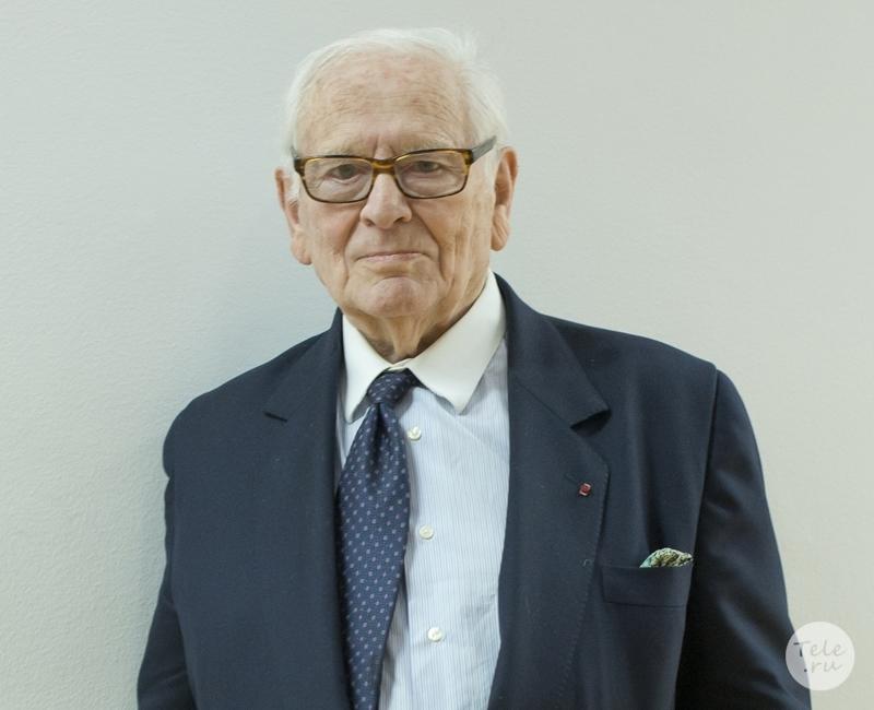День рождения Пьера Кардена: цитаты о моде и жизни 91-летнего модельера
